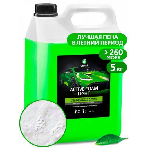 GRASS Active Foam Light 5kg Aktív hab