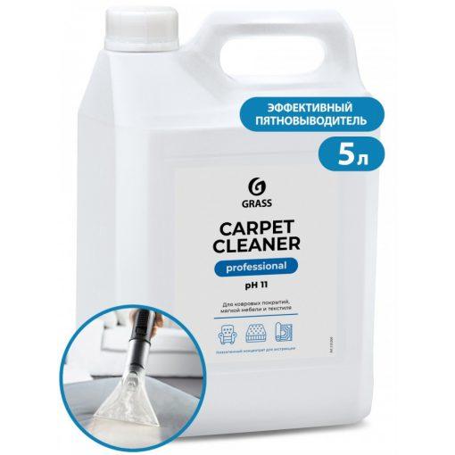 GRASS Carpet Cleaner 5kg Folteltávolító tisztítószer