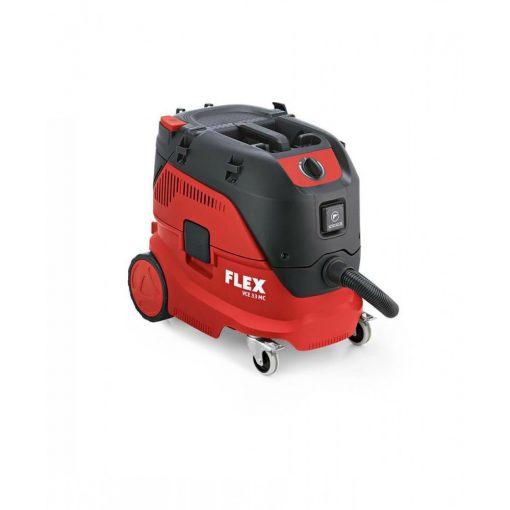 FLEX VCE 33 L AC 230/CEE porszívó