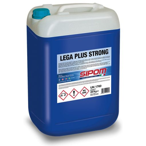 SIPOM Lega Plus Strong - Lúgos felnitisztító 5 Kg