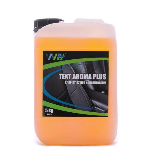 WELLWEX PVC felújító