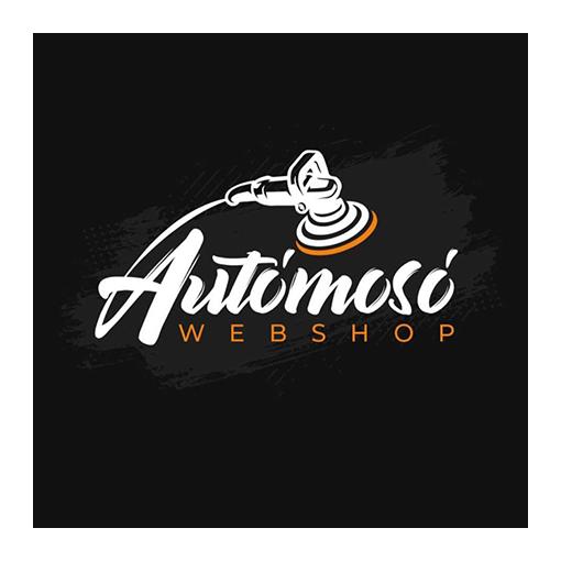 Mini szórófej - fekete