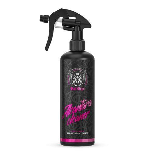 Bad Boys Alcantara Cleaner 500ml / Alcantara tisztító/