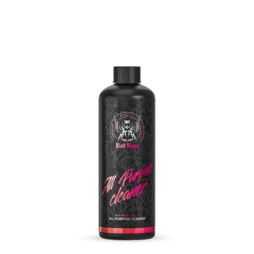 Bad Boys All Purpose Cleaner 500ml (Univerzális Tisztító)