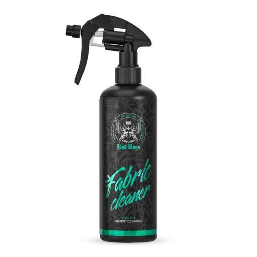 Bad Boys Fabric Cleaner 500ml /Szövettisztító/