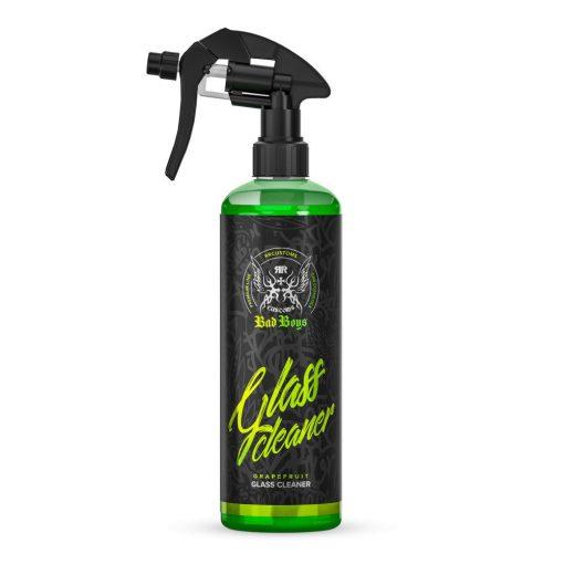 Bad Boys Glass Cleaner 500ml (Ablaktisztító)