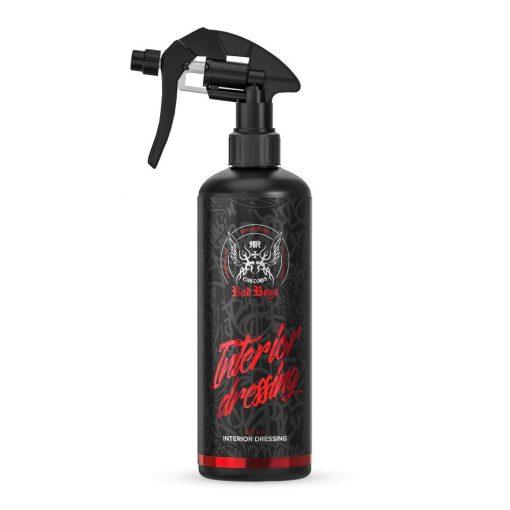 Bad Boys Interior Dressing 500ml / Cola / (Belső Műanyag ápoló)