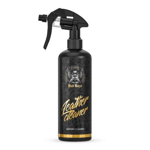 Bad Boys Leather Cleaner 500ml / Bőrtisztító/