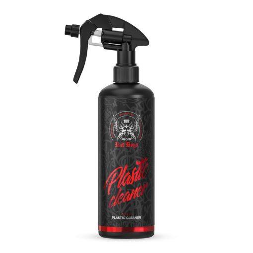 Bad Boys Plastic Cleaner 500ml / Cola/ ( Műanyag Tisztító)