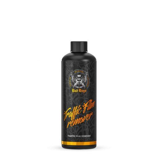Bad Boys Traffic Film Remover/TFR/ 500ml (Előmosó)
