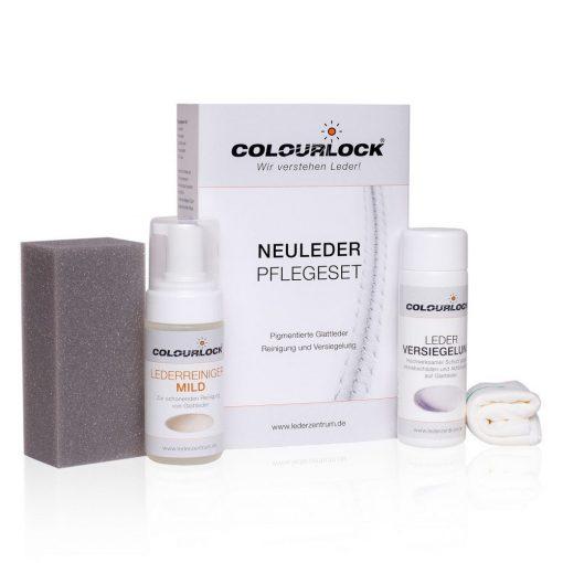 Colourlock Bőrtisztítő+Impregnáló Szett (Kímélő)