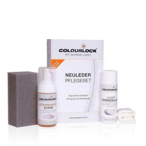 Colourlock Bőrtisztítő+Impregnáló Szett (Intenzív)