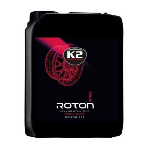 K2 ROTON PRO 5L felnitisztító gél