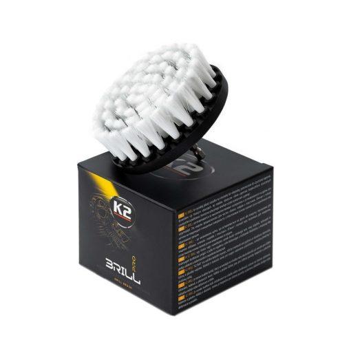 K2 BRILL PRO - kefe kárpitozáshoz