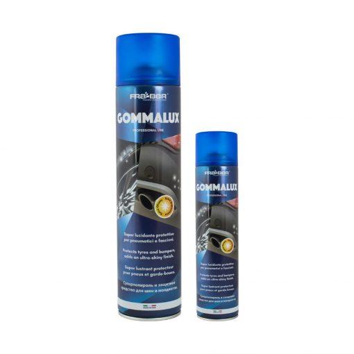 Fra-Ber Gommalux Aerosol Spray 600ml - gumiápoló spray