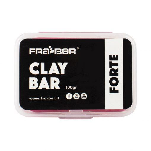 Fra-Ber Clay Bar Forte