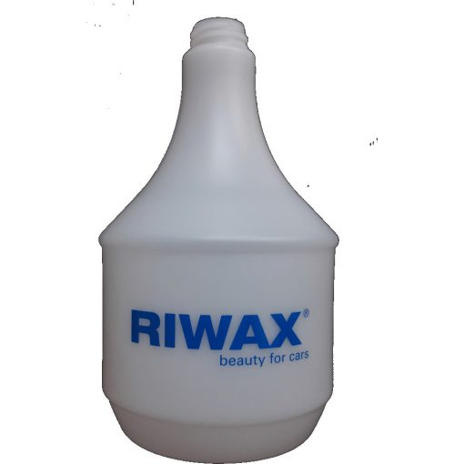 RIWAX Plastik flakon 1 Lit.