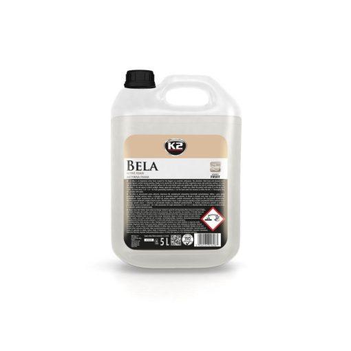 K2 BELA 5L aktív hab energy fruit
