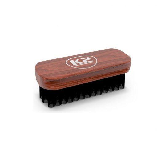 K2 AURON bőrtisztító kefe