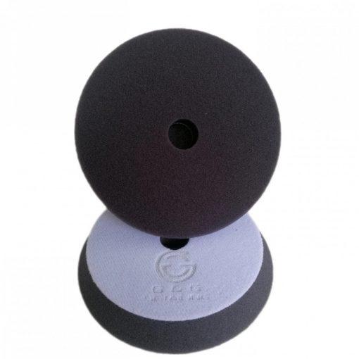 G&G Detailing Szivacs korong 125 mm (Super Finish) Black