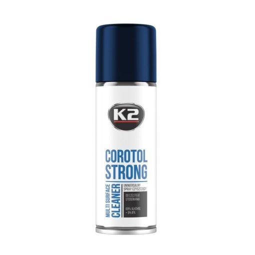 K2 COROTOL STRONG 250ml - univerzális felülettisztító aerosol