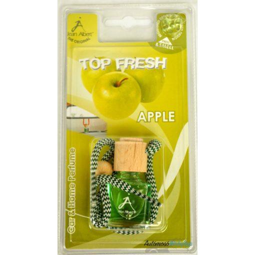 JA TOP FRESH - APPLE illatosító