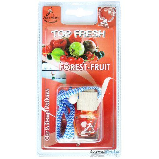 JA TOP FRESH - FOREST FRUIT illatosító