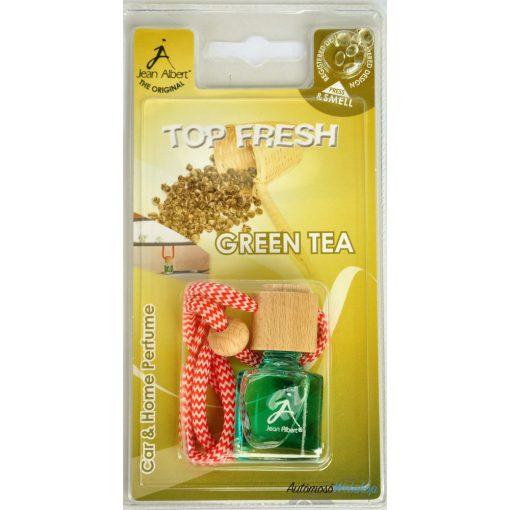 JA TOP FRESH - GREEN TEE illatosító