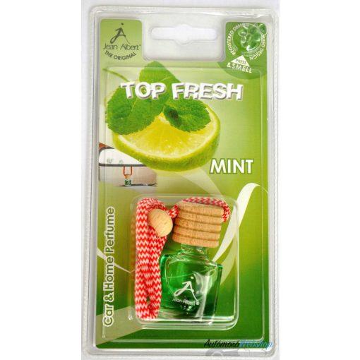 JA TOP FRESH - MINT illatosító