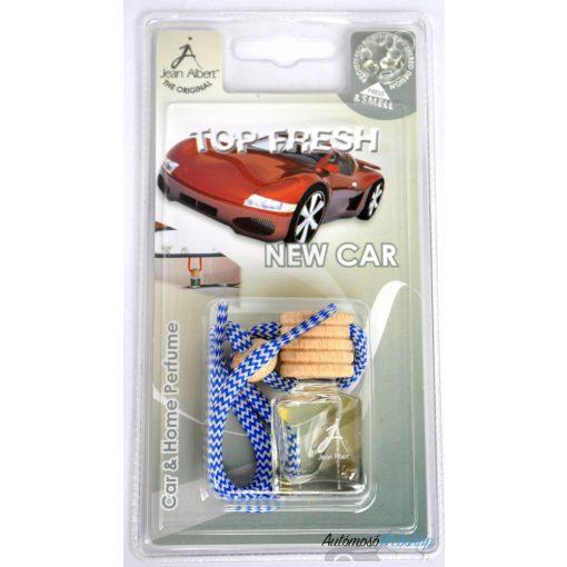 JA TOP FRESH - NEW CAR illatosító