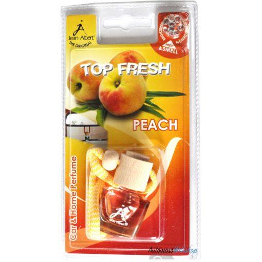 JA TOP FRESH - PEACH illatosító
