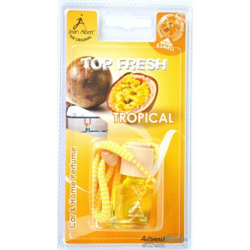 JA TOP FRESH - TROPICAL illatosító