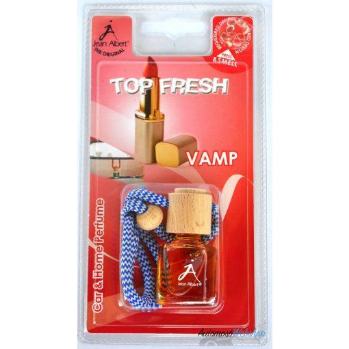 JA TOP FRESH - VAMP illatosító