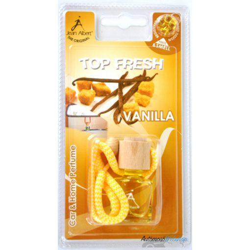 JA TOP FRESH - VANILIA illatosító