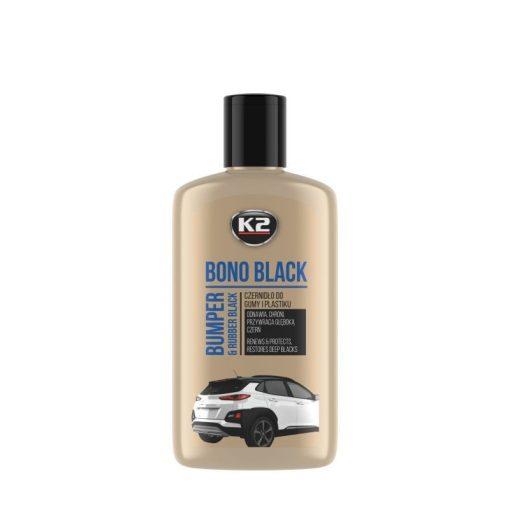 K2 BONOBLACK 500ml feketítő krém