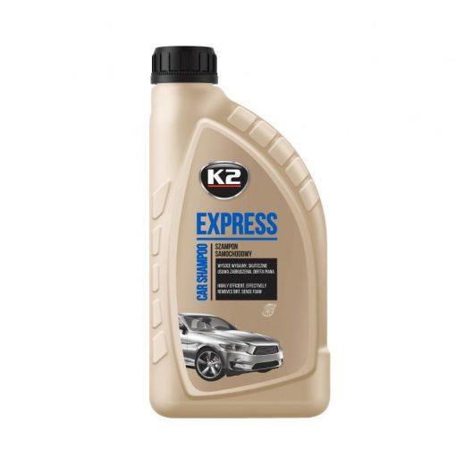K2 EXPRESS CC 1L autósampon