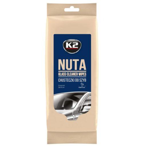 K2 NUTA KENDŐ - üvegtisztító
