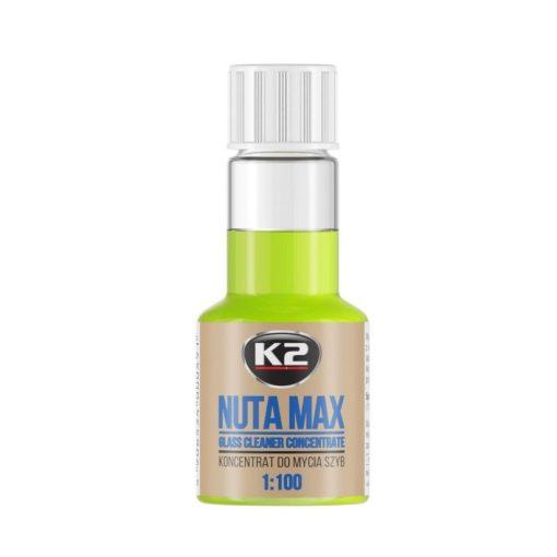 K2 NUTA MAX 1:200 50ml szélvédőmosó