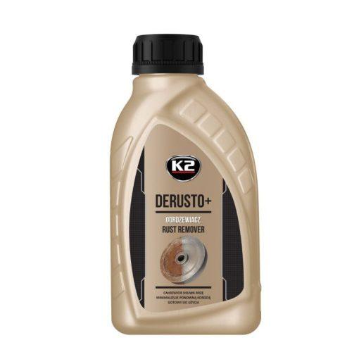 K2 DERUSTO PLUS 500ml - rozsdaeltávolító