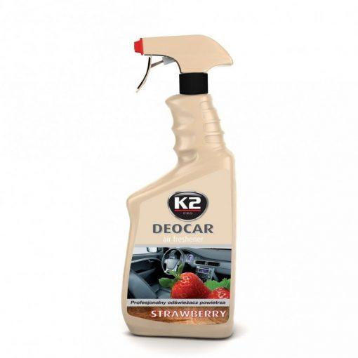 K2 DEOCAR 700ml - EPER illatosító