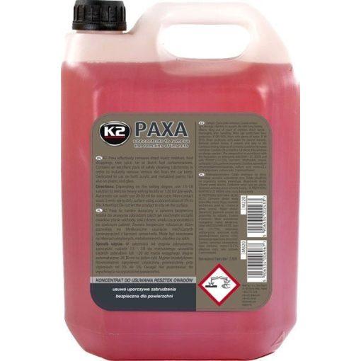 K2PRO PAXA 5l bogár eltávolító