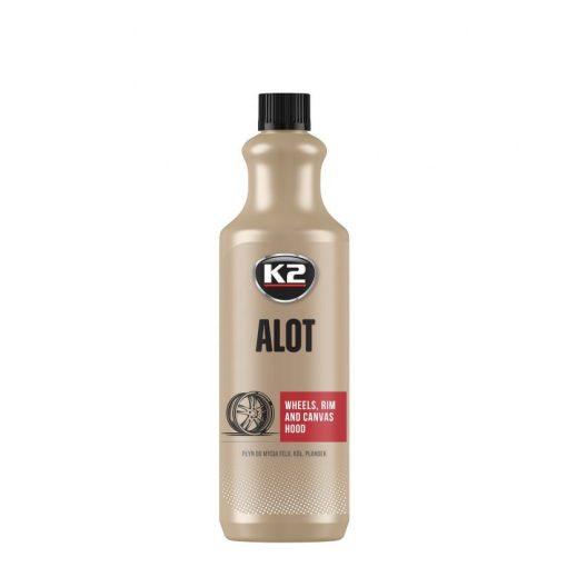 K2PRO ALOT 1L felnitisztító