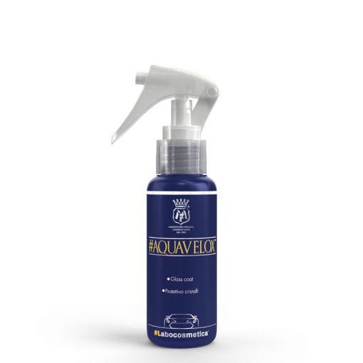 Labocosmetica AQUAVELOX - Szélvédő bevonat - 8000 ciklus 100 ml