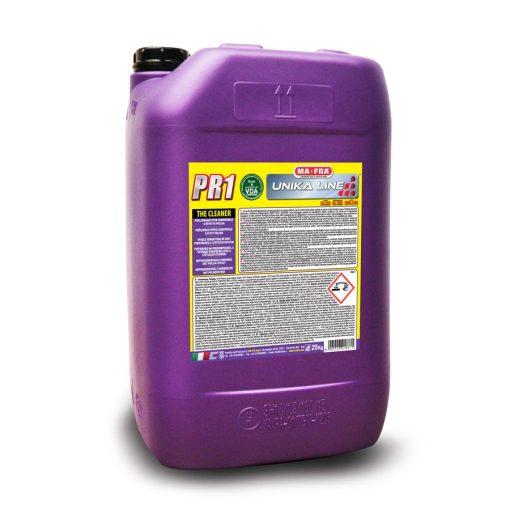 """MA-FRA - Unika Pr1 """"The Cleaner"""" természetes előmosó és beltér tisztító -  1 Liter"""