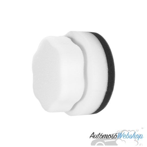 RRC Black-white Ergo Line wax applicator 60 mm