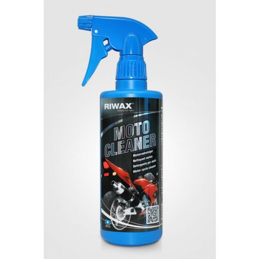 RIWAX Moto-Cleaner