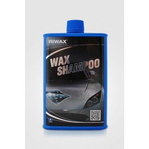 RIWAX Wax-Sampon