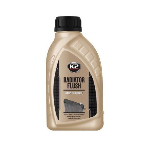 K2 RADIATOR FLUSH 400ml hűtőrendszer tisztító