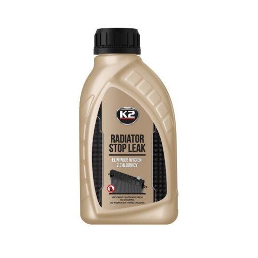 K2 RADIATOR STOP LEAK 400ml hűtőtömítő