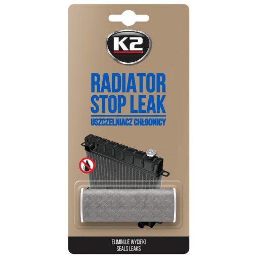 K2 SM-52 STOP LEAK BLISTER hűtőtömítő por